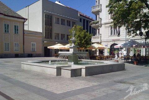 Fontana u Porti